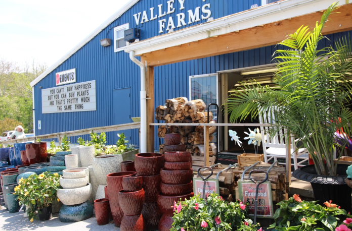 Growing a better garden with wisdom from the experts at Valley View Farms