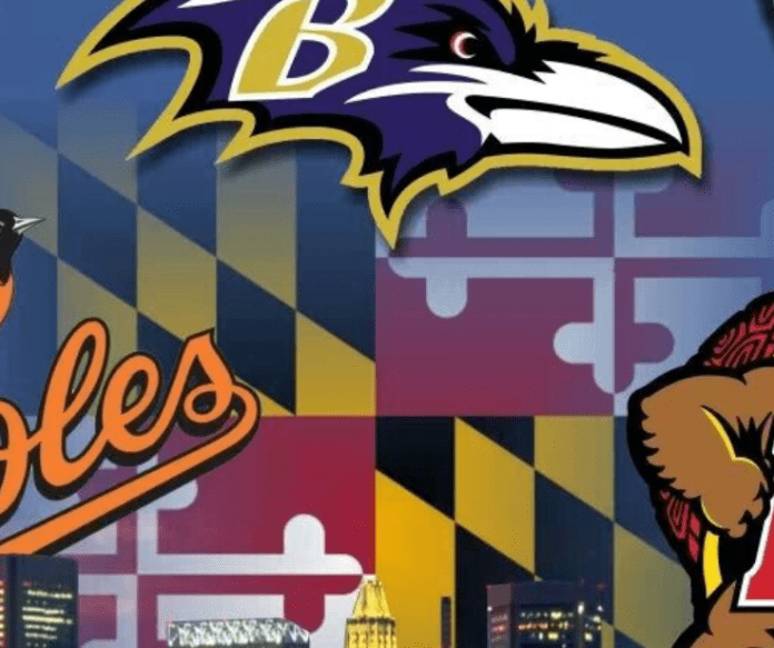 Setting our sights on spring of Orioles games and Ravens draft hopes for improvement