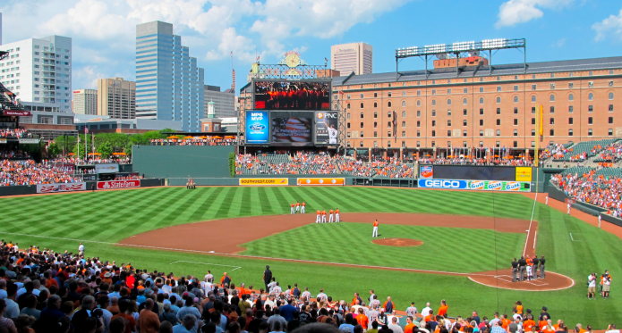 Did Orioles ever really have a chance of hosting MLB All-Star Game?
