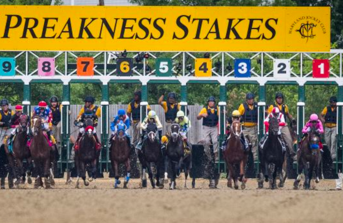 The Kentucky Derby means Preakness is coming soon…right?