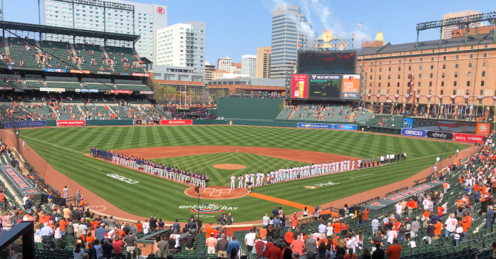 Twelve Orioles thoughts following 7-3 loss to Boston in home opener