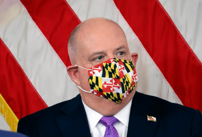 As report cards come in on Hogan, we wonder: Who is the next Governor of Maryland?