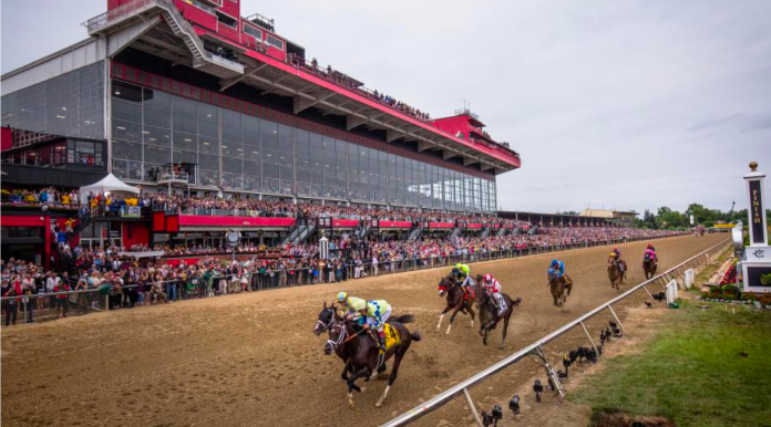 The real value of the Preakness to Baltimore