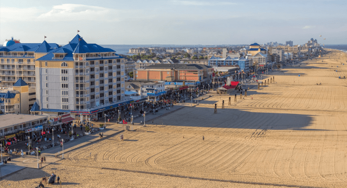 The Ocean City we knew and still want to know