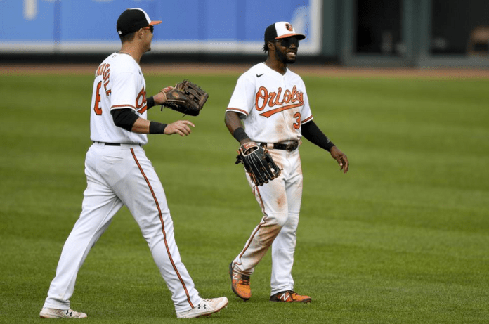 Orioles explode for highest run output since 2015 in 18-5 win over Cleveland