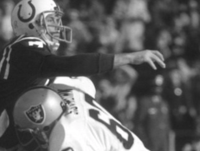 Counting and recalling the roots of Baltimore vs. Raiders
