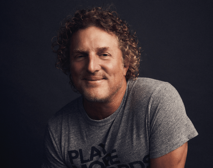 The Midlife Priceless pronouncement from Mark Bryan of Hootie and The Blowfish