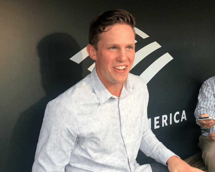 Top Orioles prospect Rutschman learned plenty while thriving in first full professional season