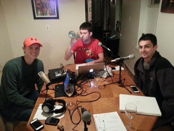 One year of the BSR Podcast