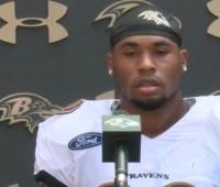 Steve Smith - Baltimore Ravens WR