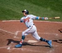 Manny Machado - Baltimore Orioles