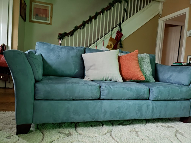The Baltimore Upholstery Company