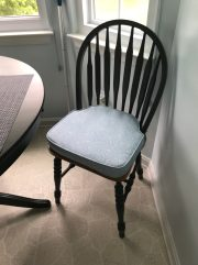 The Baltimore Upholstery Company   Kitchen Chair / Dining ...