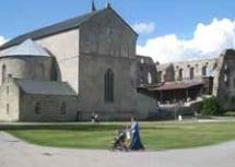 Bischofsburg in Haapsalu (Hapsal)
