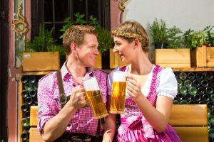 Bayerisches Paar | Copyright kzenon