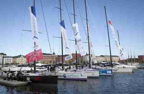 NSR fleet in Helsinki_Photo_onEdition