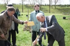 Naturfriedensprojekt Vilnius5