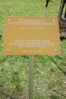 Naturfriedensprojekt Vilnius6