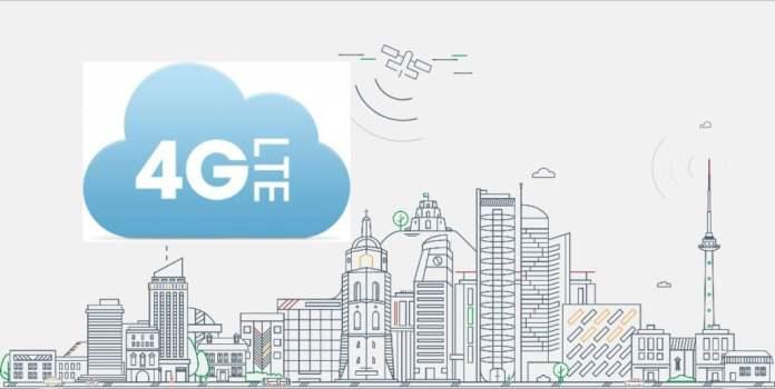 4G LTE: Litauen