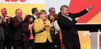 Neue Bundesregierung hebt Russland-Sanktionen auf – Lettlands Ex-Außenminister