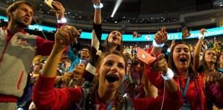 """""""Erwartungen übertroffen"""": Gesichter und Eindrücke der 19. Weltfestspiele der Jugend"""