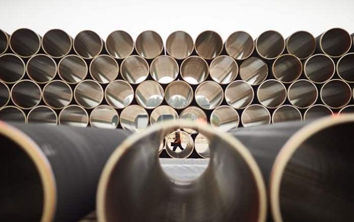 Brüssel und Washington torpedieren Nord-Stream-2-Projekt