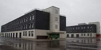 """""""Goldene Kasernen"""": Nato-Komplex im Baltikum für 43 Mio. Euro gebaut"""