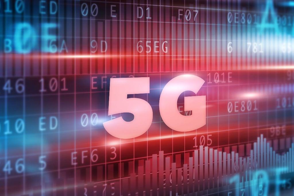5G-Netz
