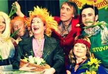"Das Humorfestival ""Juokis"" zelebriert bis heute den eher derben litauischen Humor."