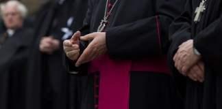Die evangelischen Bischöfe