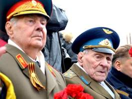 Lettland will sowjetische und nazistische Kriegsveteranen gleichsetzen