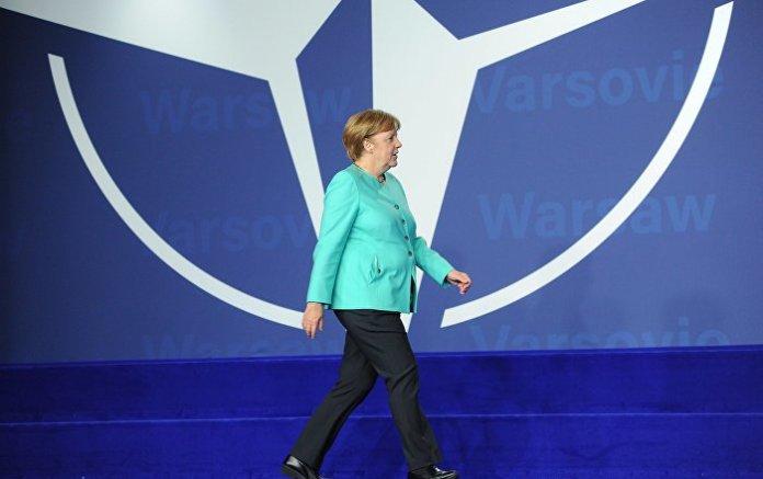 """""""Deutschlands Ansprüche auf kontinentale Führung"""" als Beitrag zu EU-Militärunion"""