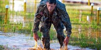 Alkoholisiert und wagemutig: Sind weitere Verbote für US-Soldaten nötig?