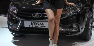 Russische Autos immer beliebter: Neuer Trend gewinnt an Fahrt