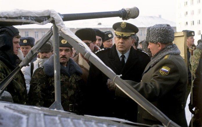 Geheimakten belegen: USA versprachen Russland mehrmals, die Nato nicht zu erweitern