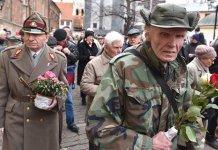 Lettland: Sowjetische und nazistische Kriegsveteranen nun gleichgesetzt