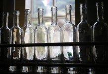 Ukraine eifert Russland nach: Wodka-Export in EU ausgebaut