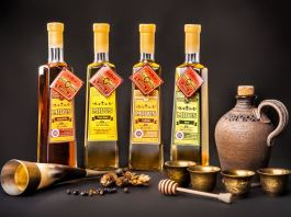 Lithuanian Mead - Baltic Good Store