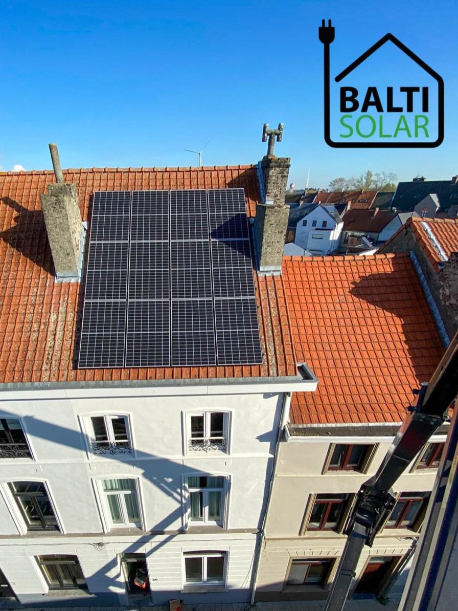 Balti Solar