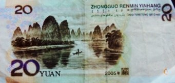 Li-elva som er det mest gjengitte naturmotivet i malerier og fotografier fra Kina.