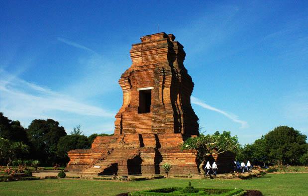 peninggalan sejarah kerajaan majapahit