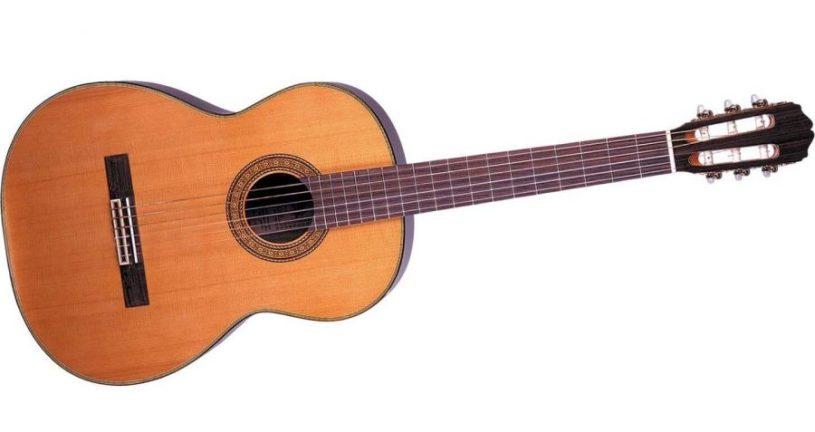 contoh alat musik modern