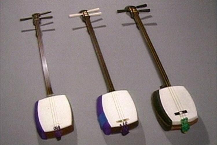 kumpulan ala musik petik