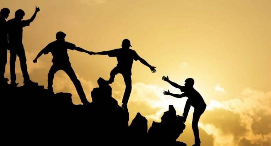 54 Koleksi Gambar Motivasi Untuk Sahabat Gratis Terbaru