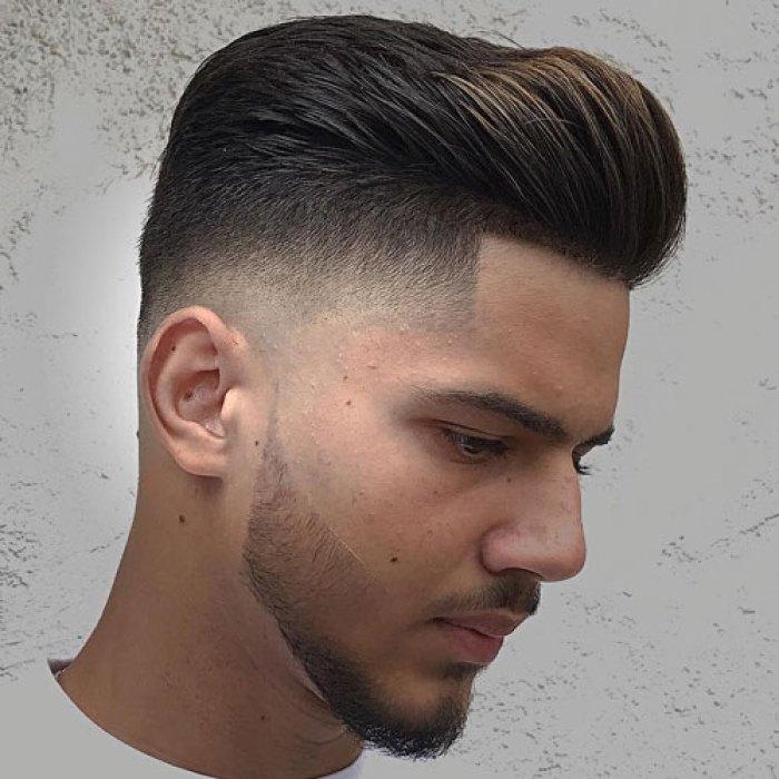 50+ Model Rambut Pria Terbaru yang Paling Trend dan ...