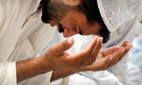 waktu diijabahnya doa