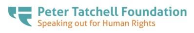 Peter Tatchel Foundation-logo