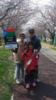 WalkForFreedom_South Korea_Mar_2016 3