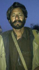 Safar khan Baloch
