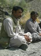Suleman with Dr. Manan 2
